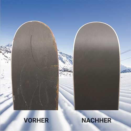 Skiservice Strubel Sport Lenk