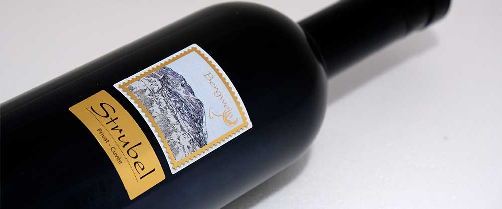 Strubel Wein Lenk Privat-Cuvee