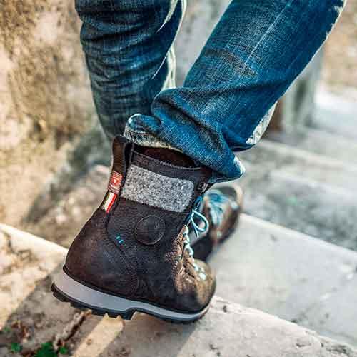 Dolomite Schuhe bei Strubel Sport