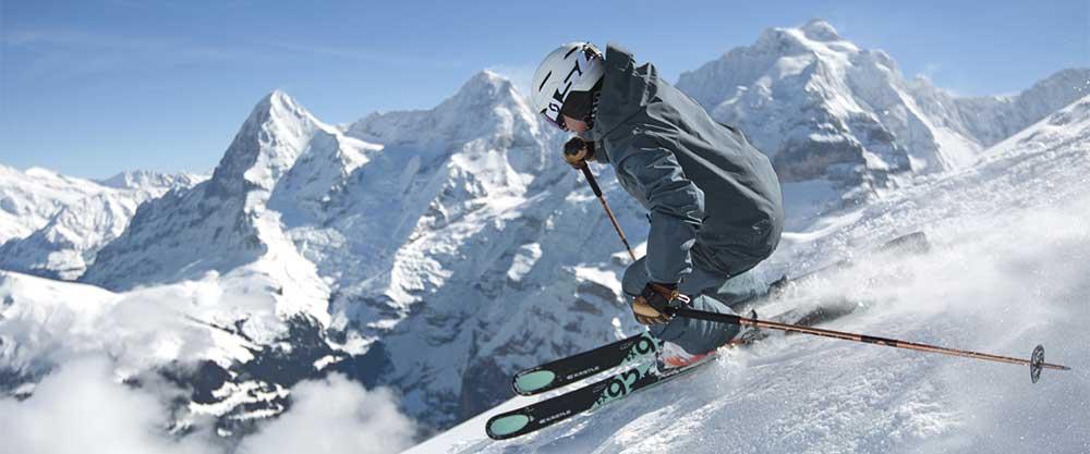Ski kaufen und testen, Strubel Sport