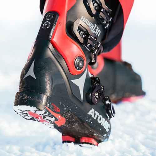 Atomic Skischuhe bei Strubel Sport