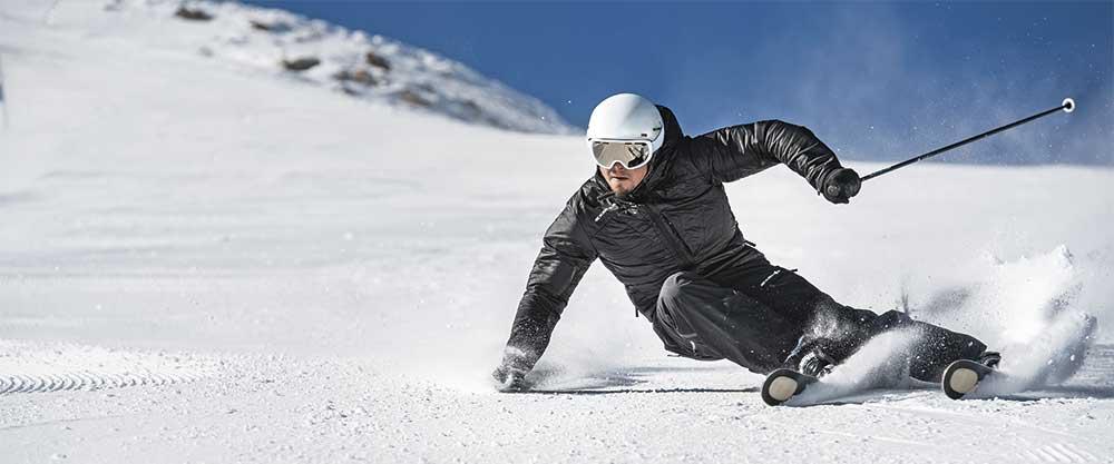 Kästle Ski in Lenk