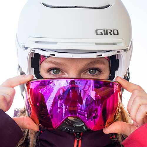 Helme von Giro Lenk