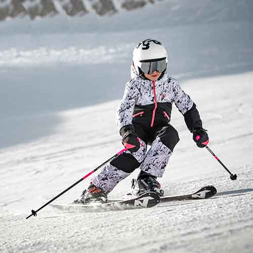 Ziener Ski Kinder